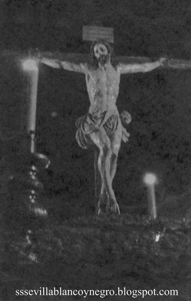 Santísimo Cristo de la Sed 197...