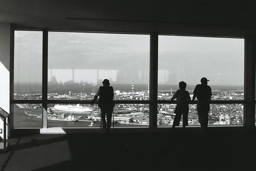 niigata monochrome film 5