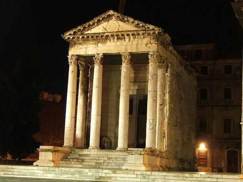 Augustusi fórum