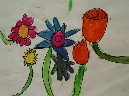 Makhai's flowers