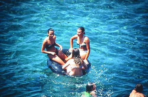 Islas para los deportes de aventura