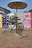 """I am on a diet"", The Times of India Kala Ghoda Art Festival 2009, Mumbai - India (Humayunn Niaz Ahmed Peerzaada) Tags: india art festival model photographer eating cycle installation actor dining maharashtra mumbai kala weight kutch humayun kushal ultrathin d90 madai ghoda anorexianervosa kgaf mahant imonadiet thetimesofindia peerzada sizezero deolali nikond90 beautyinsimplicity humayunn peerzaada kudachi kudchi humayoon humayunnnapeerzaada wwwhumayooncom iamonadiet humayunnapeerzaada thetimesofindiakalaghodaartsfestival nikond90clubasia kalaghodaartsfestival2009 thetimesofindiakalaghodaartsfestival2009 kalaghodaartfestival2009 thetimesofindiakalaghodaartfestival2009 looksconcious diningcycle livinglifethefullest bodyimagedisturbance kushalmahant humayunnnapeezaada"