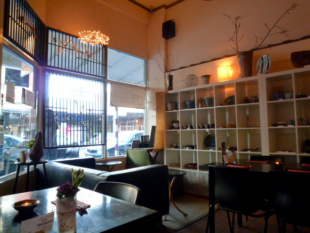 Cocoro Japanese cafe
