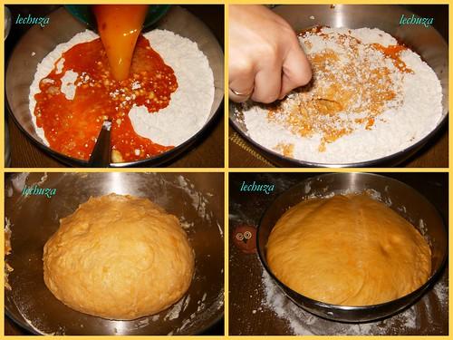 Empanada de cocido-collage 2