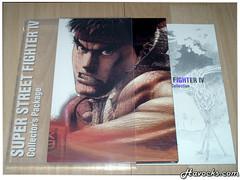 Super Street Fighter IV - Collector - 06