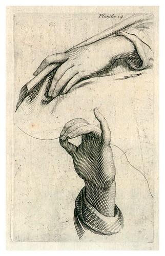 006-Nouvelle méthode pour apprendre à dessiner sans mâitre 1740- Charles-Antoine Jombert