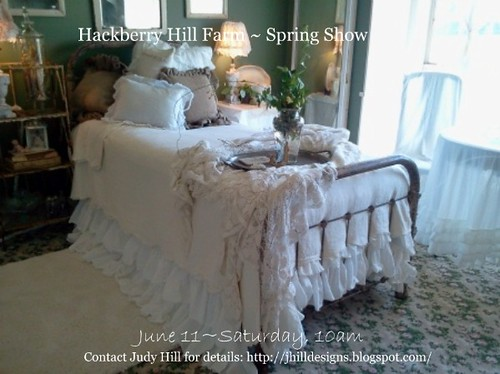 jhill Spring Show
