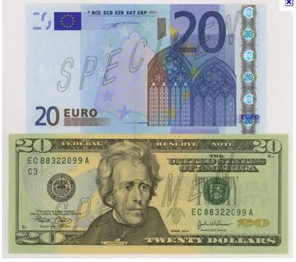 euro&dollar