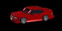 BMW E30 3-Series M3