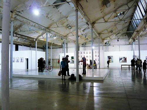 Expo Erwin Wurm au Lieu Unique
