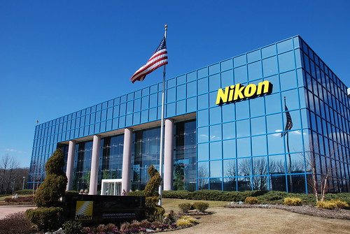 Nikon Corporation - фото 10