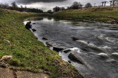 HDR Caiti & River