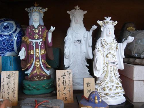 浄瑠璃寺前-わらじや