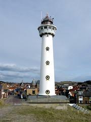 Der Leuchtturm von Egmond (h.bresser) Tags: lighthouse holland netherlands leuchtturm niederlande egmond hbresser