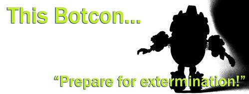 Prepare for Extermination.
