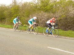 Antelope RT Team Time Trial, 12 April 2008