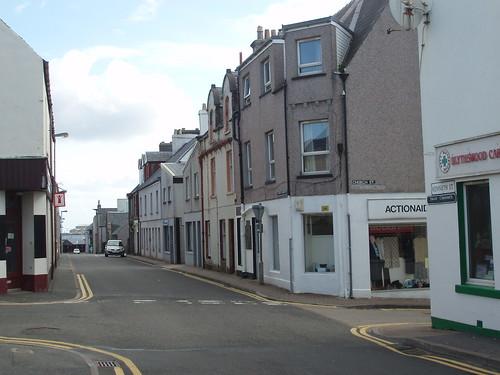 Kenneth Street