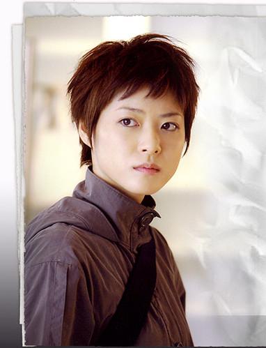 Ueno Juri Photo
