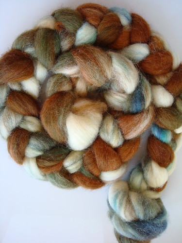 Ancient Oak 3.5 oz BFL