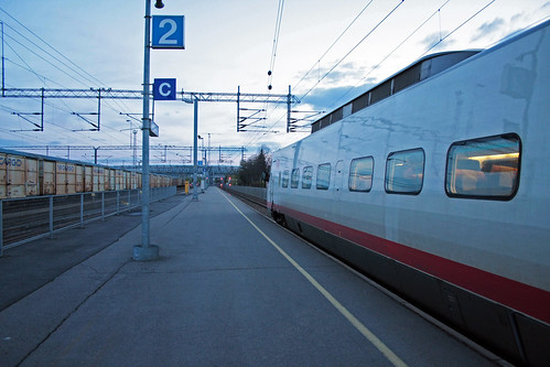 IMG2668. Pendolino, Jyväskylä