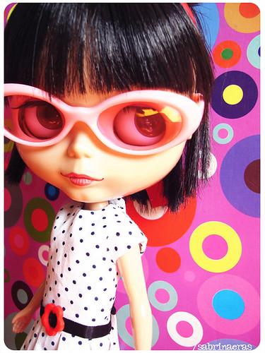 CHERRY ON TOP: Blythe Generation by Sabrina Eras.