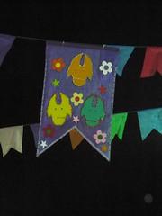 Bandeirolas (Amanda Monteles) Tags: amanda cores pessoas panasonic boi bandeiras colorido bandeirolas quadrilha bandeirinhas boizinho monteles sojoomaranhaoarraialdanafolclorebumbaboibumbameuboi
