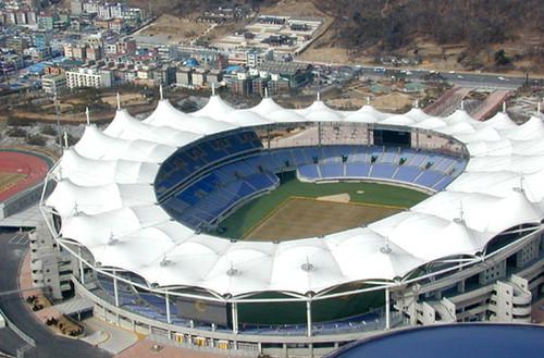 Resultado de imagen de munhak stadium