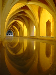 Mas arcos / Arches and more Arches