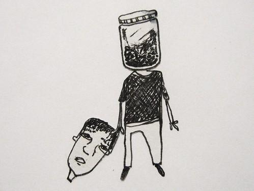 Head/Jar