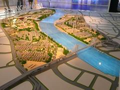 Expo 2010 model
