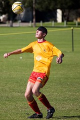Football, Australia (C) 2008