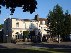 Picture of Coach And Horses Hotel, TW9 3BH