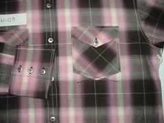 130-3036_IMG (megha_sangam) Tags: shirt yarn dyed checks