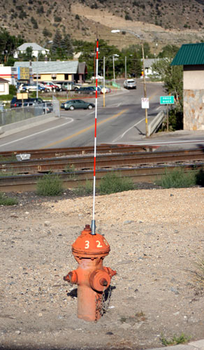 FLICKR INFRASTRUCTURE: Wireless support for a municipal fire department