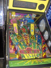 HPIM0233 Simpsons pinball