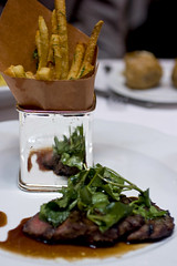 Shortrib Steak Frites