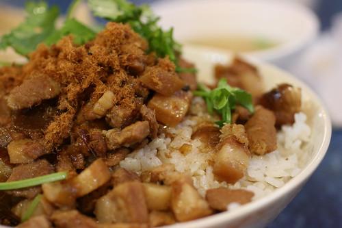 Stinky Tofu Flushing Stinky Tofu is One of The Few
