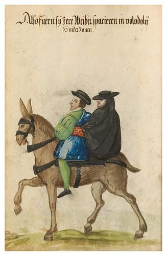 12-Vestimentas España y Potugal año 1600, 68v