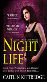 Night Life by Caitlin Kittredge