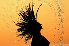 Shine on you crazy diamond (LucaPicciau) Tags: she sardegna sunset shadow sea summer italy woman hot sexy water silhouette lady swim hair naked island happy gold golden frozen donna crazy mujer model tramonto sardinia venus shine estate femme ombra fresh pinkfloyd diamond shampoo lp verano donne splash acqua bagno ola pelo venere oro pazzo nake nudo capelli nudi aureo picciau lucapicciau