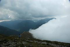 Widok z Kasprowego (COXIK) Tags: mountains clouds gry tatry chmury kasprowy thebp