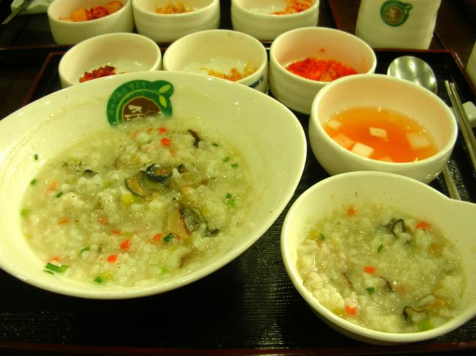 Seoul Food 13
