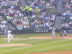 White Sox - Tigers
