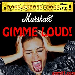 Gimme Loud! Ep Cover