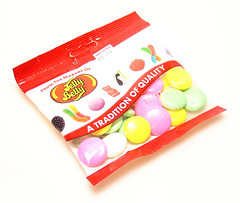 Jelly Belly Confections Mint Cremes