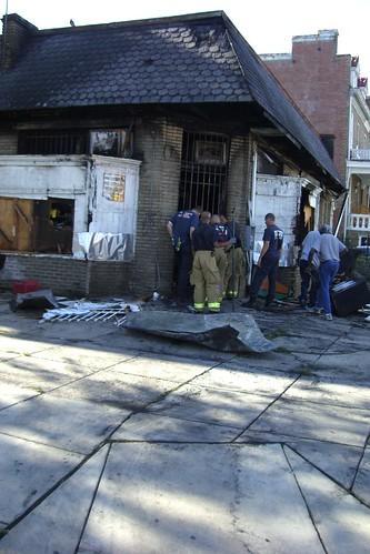 Store Fire,Yuriy-234