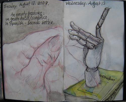 Validation. August 12/13, 2008