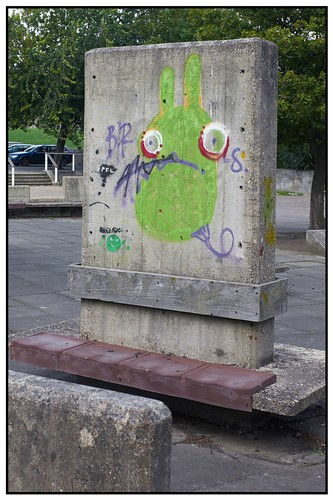 Cute Graffiti