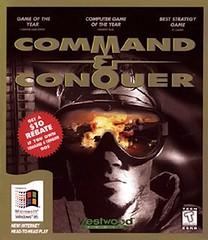 CommandAndConquer