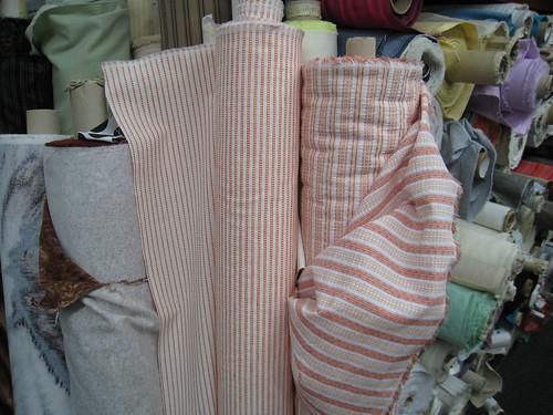 Stripes at Mood